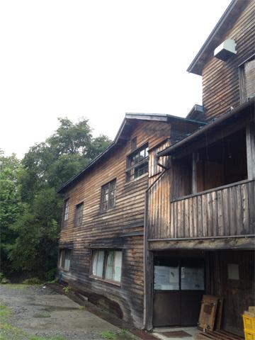 岩泉純木家具